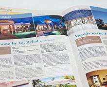 Ayurveda-Katalog für TCTT
