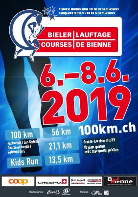 Bieler Lauftage 2019