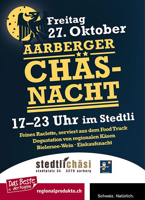 Stedtli-Chäsi Aarberg