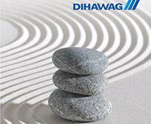 DIHAWAG Keyvisual 2014/15