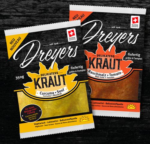 Dreyers Kraut