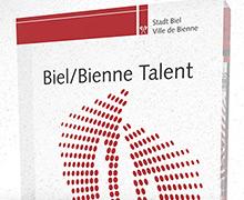 Sport-/Kulturpreis Stadt Biel
