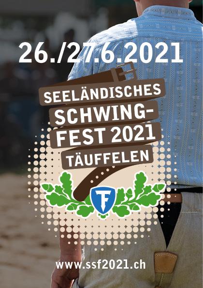 Seeländisches Schwingfest 2021
