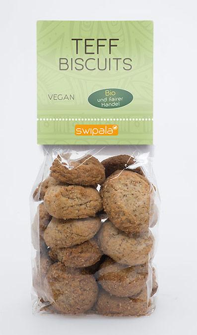 Lecker - und vegan
