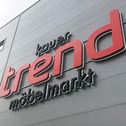 kauer trend möbelmarkt Biel
